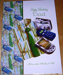 Jackie (Jazz) Steves card