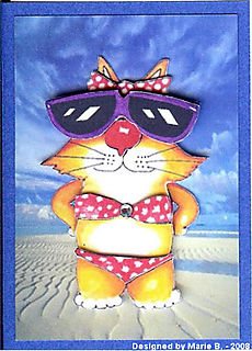 Marie B_sunglasses kitty_Nikky blog