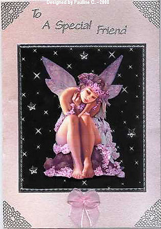 Pauline C first card Fairy_by_craftynikky