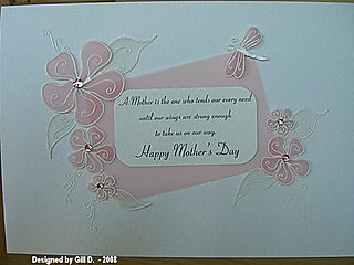 Gill D Cards 2008 001