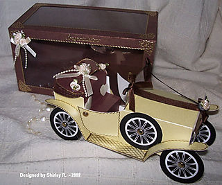 Colin car 1 by shirley r