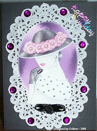 Colleen card-lady_with_hat