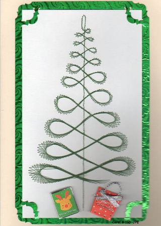 Carol B Swirly-xmas-tree