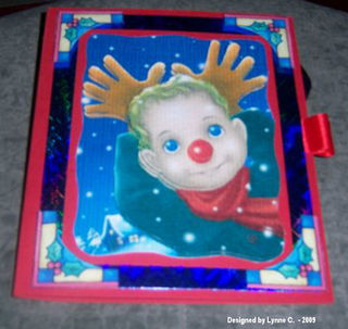 Lynnec red nose card jpeg (1)