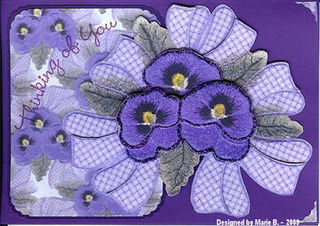 Marie B Thinking of You Pansies_Jan_09