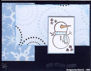Marie B Baby, Its Cold Outside_pcpsc022109_marieb_nikkyblog