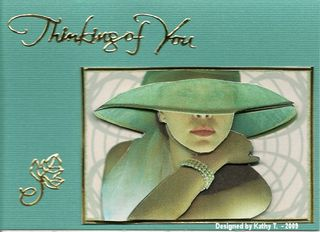 Kathy T Thinking of You