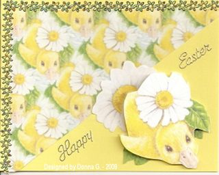 Donna G Easter card 7