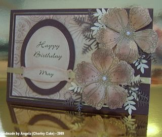 Angela (Chorley Cake) MAY'S CARD