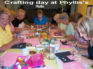 Phyllis K crafty day 100_6230