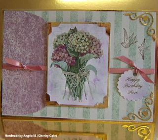 Angela M. (Chorley Cake) ROSE'S CARD