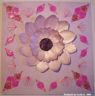 Coralie_g build a blossom pink