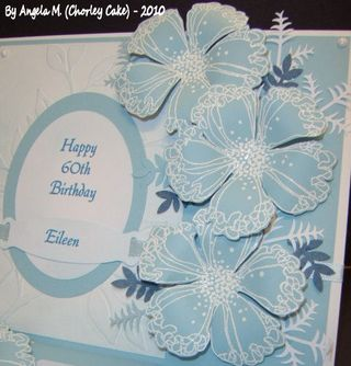 Angela Chorley Cake EILEEN'S CARD close up