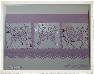 Craftynikky card 2012-14