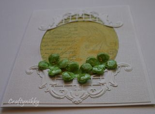 Craftynikky St-Patrick's Day card 12