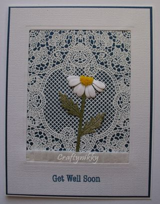 Craftynikky get well soon card 1