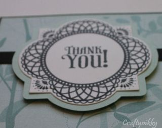 Craftynikky Thank you Justrite card 3