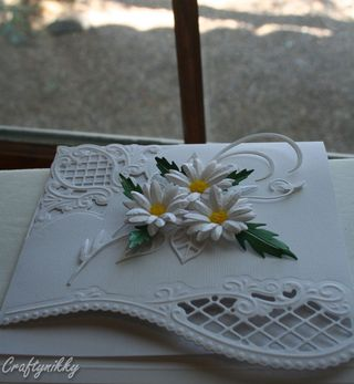 Craftynikky daisy galore 1