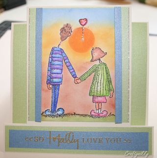 Craftynikky so totally love you card 1