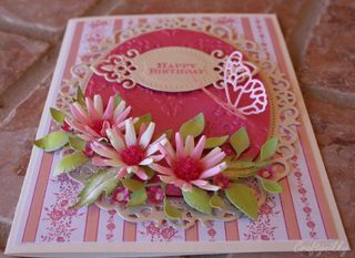 Craftynikky fancy daisies 2