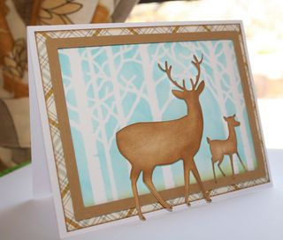 Craftynikky Masculine card 1