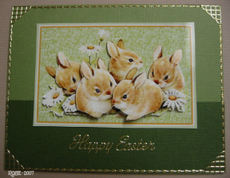 Rose_3d_bunch_of_rabbits_in_daisies