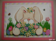 Rose_3d_rabbit_holding_flowers
