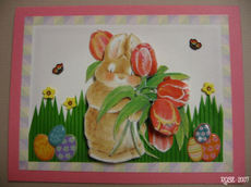 Rose_3d_rabbit_holding_tulips