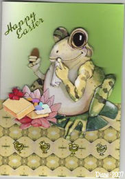 Diane_3d_froggy_easter_card