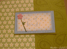 Nicole_one_of_a_kind_card