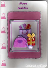 Diane_3d_bags_and_birthday_presents
