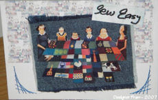 Prams_quiltingladies_challenge