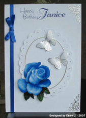 Karen_j_3d_card_with_blue_rose