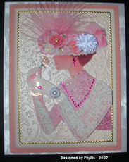 Phyllis_3d_pink_lady_challenge_card
