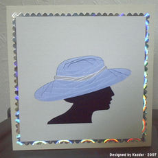 Kazdar_blue_iris_folding_card