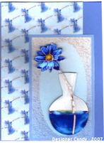 Candys_3d_blue_flower_card