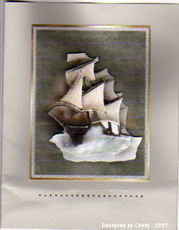 Candy_grey_boat_made_for_dad
