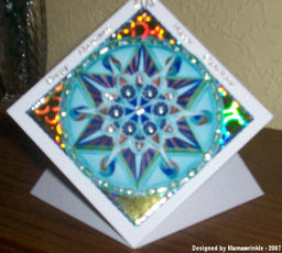 Mamawrinkle_glass_looking_card