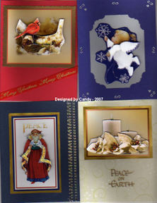 Candy_3d_4_cards_santa_angel_etc