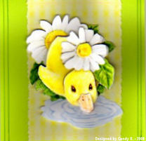 Candy_little_ducky