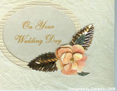 Cariads_3d_floral_wedding_card_apri
