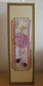 Gisela_new_card_inside_a_dome