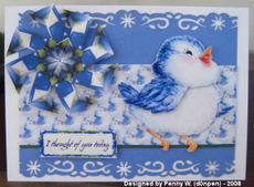 Penny_w_d0npen_lovely_bluebird
