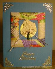 Japanese_quilting_frame