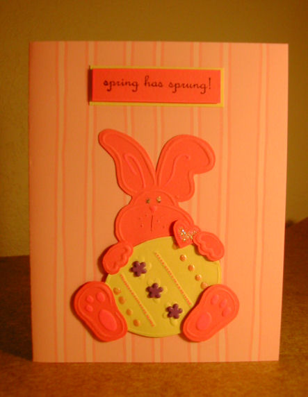 Dry_embossing_easter_bunny