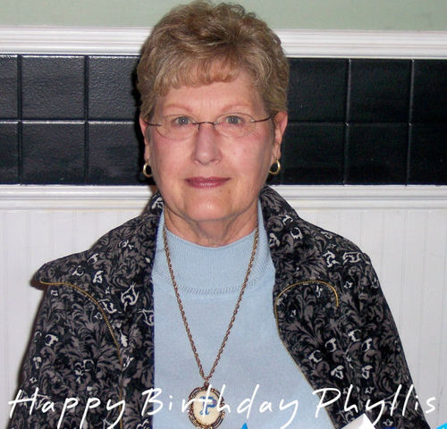 Happy Birthday Phyllis 100_5218